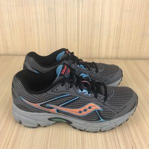 Saucony Cohesion 7
